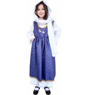 Greek Traditional Costume Paros Island 6-12 Years old MARK814