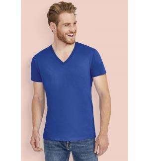 SOL'S MASTER 11155 Ανδρικό T-shirt Jersey 150g/m - 100% Βαμβάκι Ringspun σεμί-πενιέ
