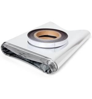 Φύλλο μεγιστοποίησης θερμότητας για Καλοριφέρ