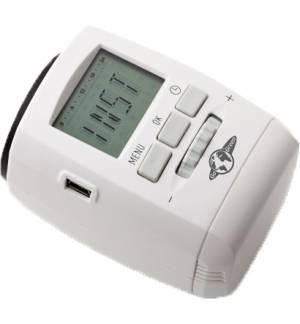 Ψηφιακός ρυθμιστής Χρόνου & Θερμοκρασίας 1 καλοριφέρ gtd7010341