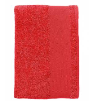 SOL'S ISLAND 100 89002 BATH SHEET QUALITY TOWEL 100% COTTON SMOO