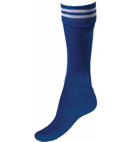506 Κάλτσες ποδοσφαίρου ενηλίκων/παιδικές 100% πολυέστερ