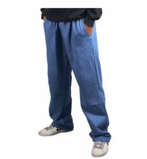 142 Παντελόνι φούτερ προπόνησης ενηλίκων 70% βαμβάκι - 30% πολυέστερ, 270gr