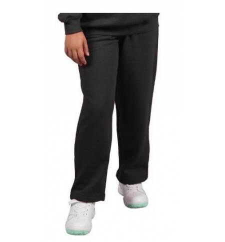 144 Παντελόνι φούτερ προπόνησης παιδικό 70% βαμβάκι -30% πολυέστερ, 270gr