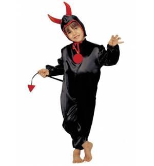 Christmas Costume goblin 5-7 years MARK655