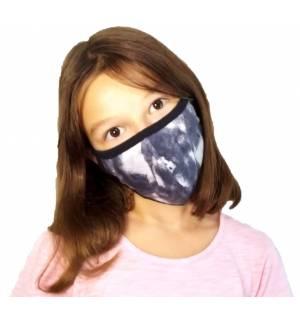 Παιδική Βαμβακερή Υφασμάτινη Μάσκα Πολλαπλών Χρήσεων