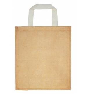 UBAG IPANEMA BAG Medium sized handbag with short handles 35 x 40 x 15cm. Capacity 21L.
