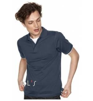 SOL'S PACIFIC 11355 Men's T-shirt Jersey 190gsm - 100% cotton