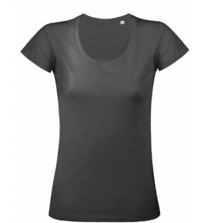 SOL'S MUST WOMEN 11402 Γυναικείο T-shirt Λεπτό Jersey 115g/m 100% Βαμβάκι Ringspun πενιέ
