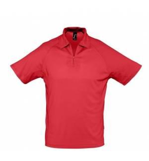 SOL'S PLAYER 11977 Men's polo shirt Pique 160gsm 100% polyester