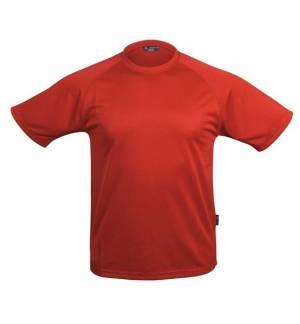 SOL'S SPEED 11976 Αθλητικό T-shirt Interlock δίπλακο 140g/m100% πολυέστερ
