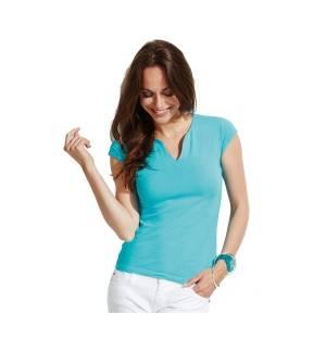 SOL'S MINT 11165 Γυναικείο T-shirt Jersey 170grs - 95% Βαμβάκι Ringspun πενιέ - 5% Ελαστάν