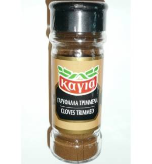 Clove Grated Cloves Trimmed Kagia 48g 1.69oz Glass Jar Spices Ka
