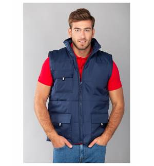 103 Jacket with removable sleeves - 100% polyester vest