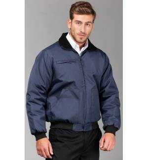 104 Oxford Adult Jacket 100% Polyester