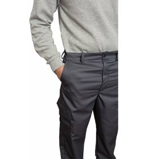 117 Work pants 65% polyester - 35% cotton WORKING TROUSERS