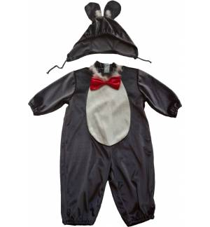 Carnival Halloween Costume kids Mouse 12-24 Months MARK864