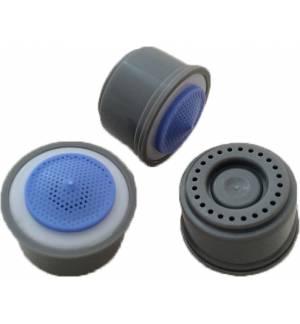 Drop Saver Inner Water Saving Faucet Aerator for M24 & M22 4 liters per minute 1pc