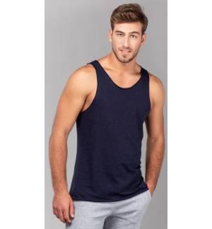 570 Unisex sleeveless Blouse Flama 140 gr. 100% Cotton T-Shirt
