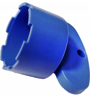 24mm Plastic Sprinkle Faucet Aerator Tool Spanner Wrench Housing Key
