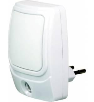 EcoSavers Automatic LED Nightlight with daylight sensor activate
