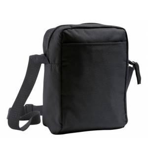 Sol's Easy 72300 TRENDY SHOULDER STRAP WALLET BAG POLYESTER BLAC