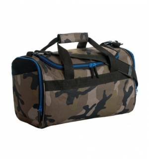 Sol's Liga Camo 01205 SPORTS BAG 1 isothermal side pocket & shoe