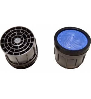M28 Inner Shower Faucet Aerator Core Tap for 28mm Male Nozzle Bathtub Bath