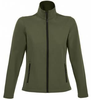 Sol's Race Women 01194 Women's Softshell 280gr. 96% Polyester - 4% Elastin