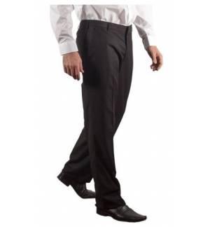 01505 Παντελόνι υφασμάτινο 85% Πολυέστερ - 15% Ρεγιόν, 160grs με 2 τσέπες