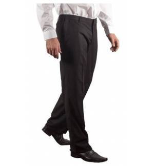 01505 Trousers 85% Polyester - 15% Rayon, 160grs with 2 pockets