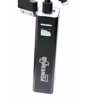 Powerplus Cobra Powerbank 2.000 mAh Φορητός Φορτιστής USB για φο