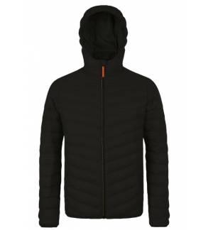 SOL'S RAY MEN 01620 Men's light hooded down-padded jacket