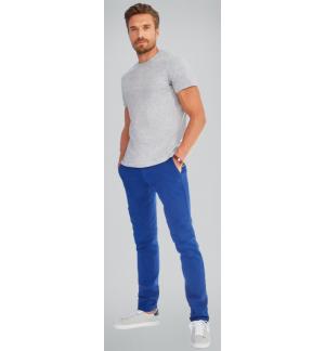Sol's Jules Men 01424 Men's pants Twill 240gsm - 98% Cotton - 2% Elastane