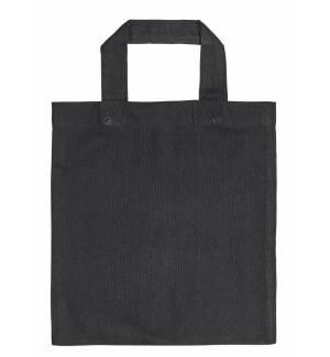 UBAG Memphis Τσάντα αγοράς μικρού μεγέθους 23,5x25cm 100% βαμβάκι 110grs