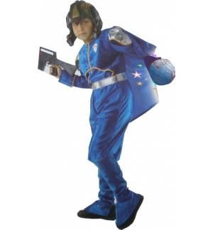 Αποκριάτικη Καρναβαλική Φρουρός Γαλαξία 8-12 ετών MARK520