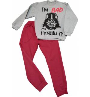 CHILDRENS SET TRACKSUIT MADE IN GREECE MARK891