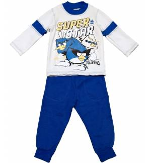 CHILDRENS SET TRACKSUIT MADE IN GREECE MARK898