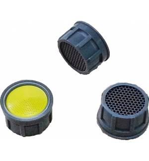 M24 & M22 4 liters per minute Inner Water Saving Faucet Aerator Drop Saver