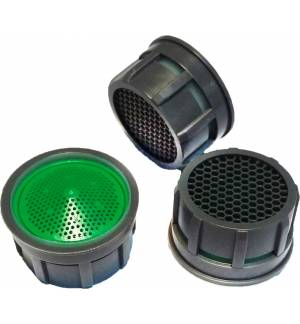 M24 & M22 8 Λίτρα / Λεπτό Εσωτερικό Ακροφύσιο Εξοικονόμησης Νερού βρύσης Drop Saver 1 τεμ.