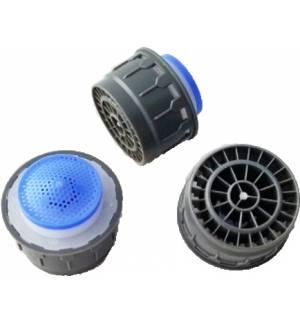 M24 & M22 9 liters per minute Inner Water Saving Faucet Aerator Drop Saver