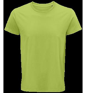 Sol's Crusader Men - 03582 Men's organic T-shirt Jersey 150gsm - 100% organically grown carded cotton