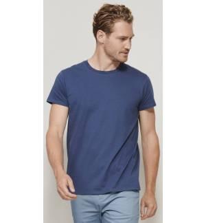 Sol's Crusader Men - 03582 Ανδρικό οργανικό T-shirt Jersey 150gsm 100% Οργανικό βαμβάκι