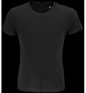 Sol's Martin Kids - 03102 Παιδικό T-shirt με κοντά μανίκια Jersey 155grs - 100% Βαμβάκι Ringspun πενιέ