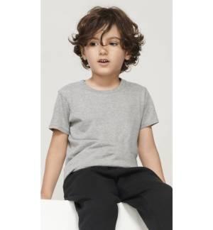 Sol's Crusader Kids - 03580 Kid's organic T-shirt 100% cotton Jersey 150gsm