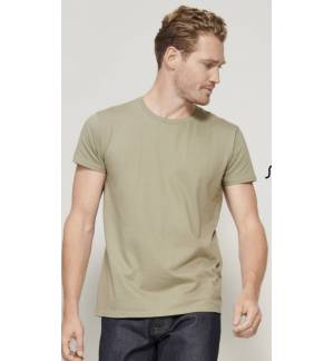Sol's Pioneer Men - 03565 Ανδρικό οργανικό T-shirt Jersey 175gsm 100% βαμβάκι