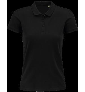 Sol's Planet Women - 03575 Women's organic polo shirt Pique 170gsm - 100% Organic cotton