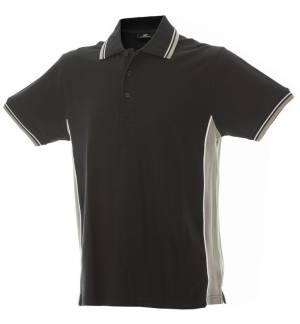 JRC Ankara Men's polo shirt Pique 210gsm - 100% combed cotton