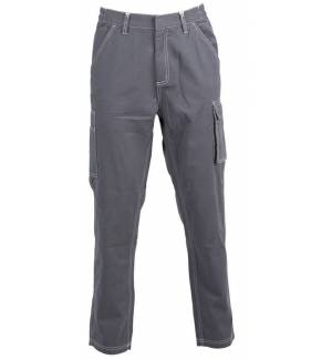 JRC Vigo Man Work Multipockets pants WORKING TROUSERS 260gsm 100% Cotton Pre-washed