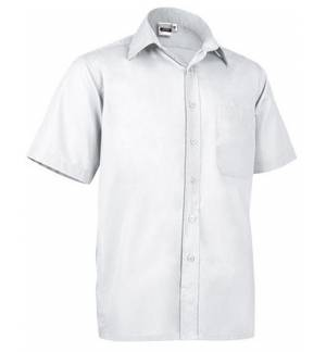 Sols Berkeley 17070 men's short sleeve poplin shirt 100% Cotton 125g